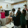 教室で開催☆Baby's PLAY